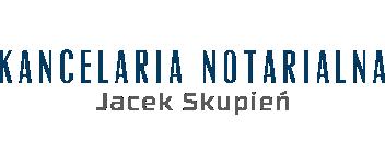 Kancelaria Notarialna we Wrocławiu - Notariusz Jacek Skupień